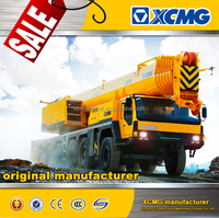 XCMG QY100K-I 100 ton truck crane 100 ton mobile crane truck sale(more models for sale)