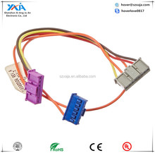 small truck 82712-26280 for toyota hiace bus commuter wire harness