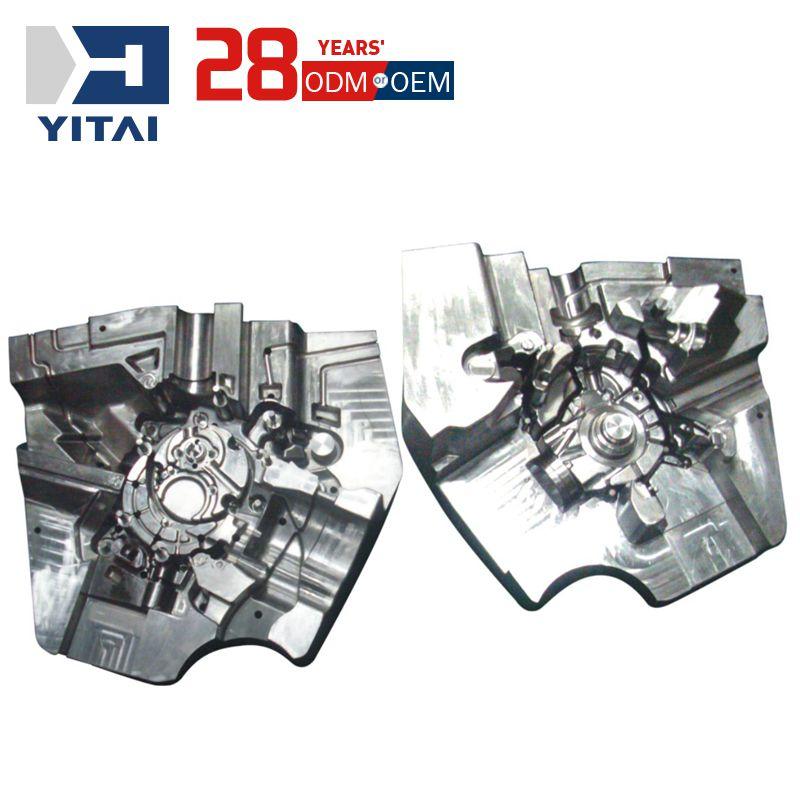 Foshan Yitai Custom Aluminum Auto Parts Die Casting Mould Design Maker -  Buy Casting Mould,Die Casting Mould,Aluminum Die Casting Mold Design  Product