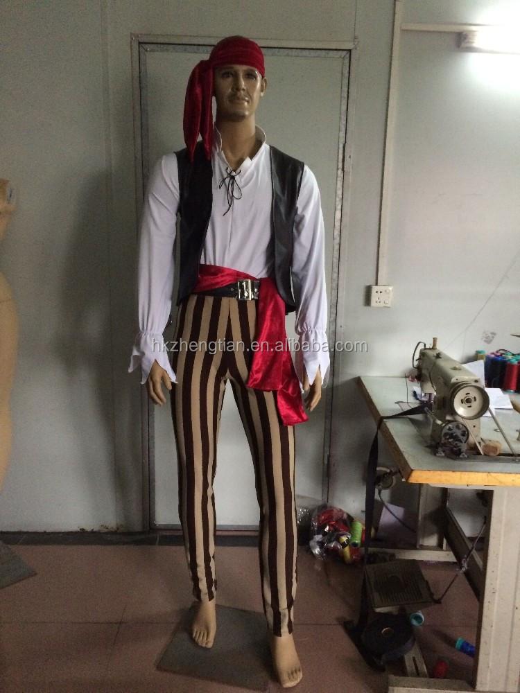 Quanzhou China  city photos : Instyles Quanzhou China Manufacturer Simplicity Mens Jack Sparrow Potc ...