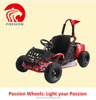 kids go karts dune buggy /electric motors made in china