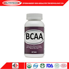 High Quality bulk bcaa powder tablets with Lower Price