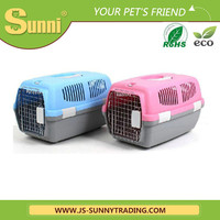 Wholesale air pet carrier cute pet products dog carrier