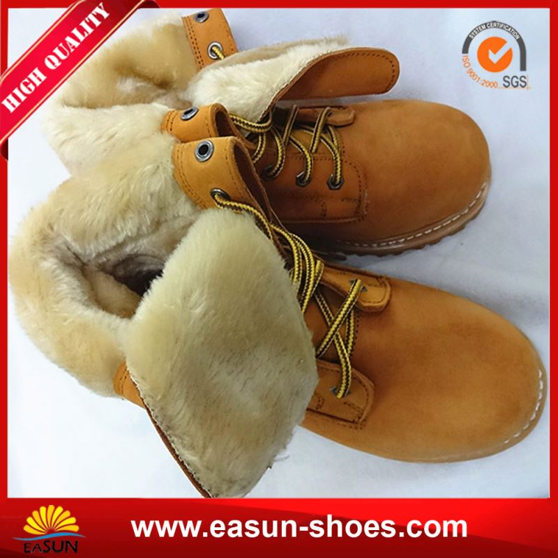 Work Boots Army Safety Shoes With Steel Toe Cap And Steel Mid Sole Wholesale Price