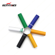 High quality disposable e cigarette 808D cheap price cartomizer custom packaging