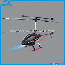 YD912 Hot sale 3CH R/C helicopter W/GYRO LED--Explorer Remote Control helicopter RC Helicopter RC Heli