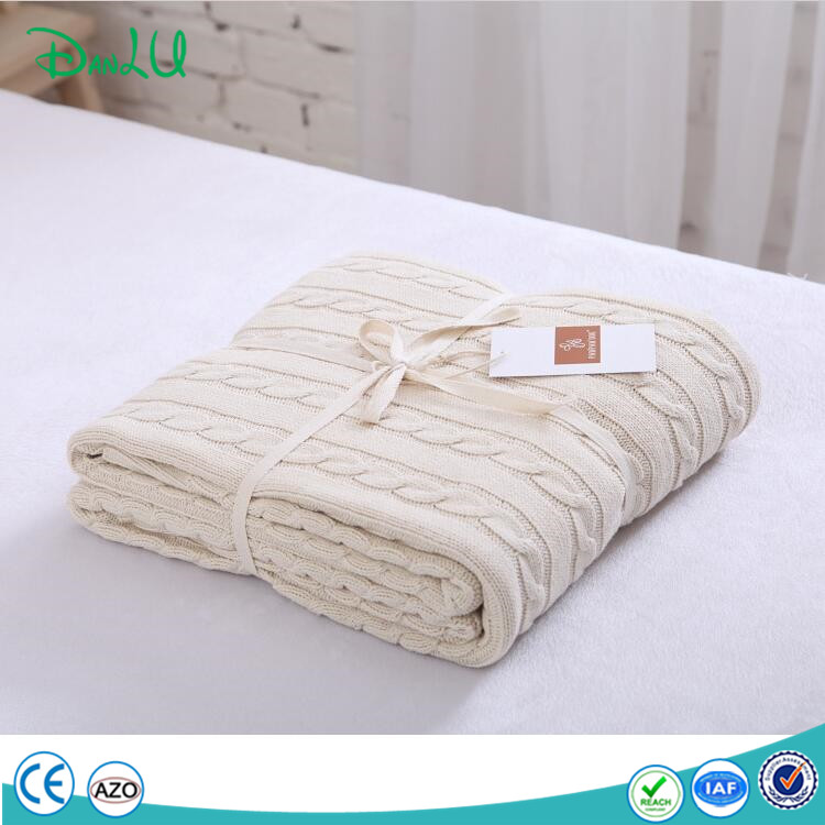china cotton chenille blanket china cotton chenille blanket and suppliers on alibabacom - Chenille Blanket