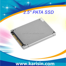 Karisin internal 2.5'' PATA ssd 128gb ide hard disk with 3 years warranty