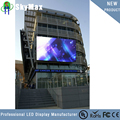 P8 Outdoor Full Color big video billboard large led display led advertising screen