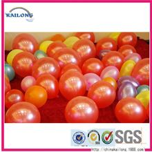 FREE SAMPLE Large Led Round Shape Thick 36 Inch Latex Balloon
