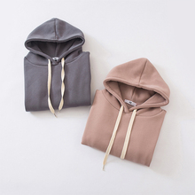 60%cotton 40%polyester luxury pullover free sample hoodies