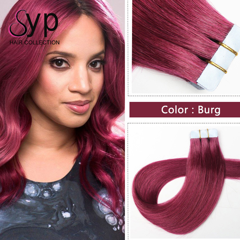 Cost Of Extensiones De Cabello Humano Hair Extensions Adhesive Wig Tape In Method