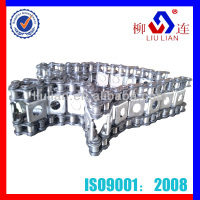 Conveyor chain for models of long chains