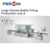 Beverage Application And Filling Machine Type