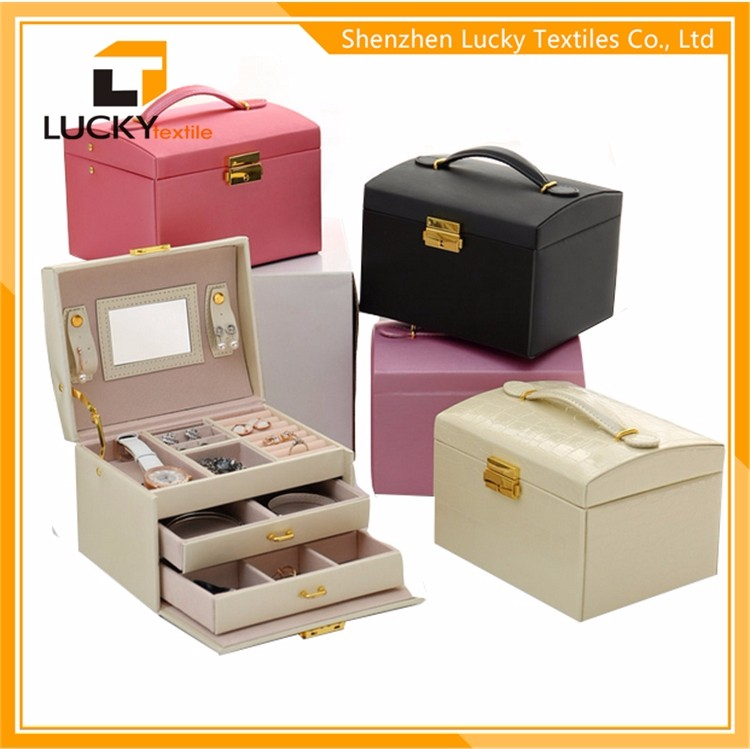 High Quality professional makeup trolley case,cosmetic makeup case