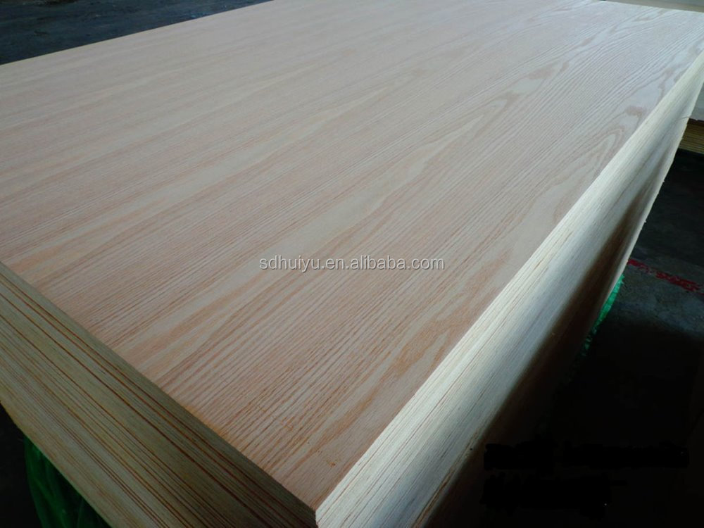 red oak plywood 4*8ft 15mm plywood hardwood core plywood
