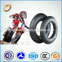 chinese manufacturer natural rubber or butyl rubber inner tube for motorbike 2.50-17 motorcycle inner tube 17