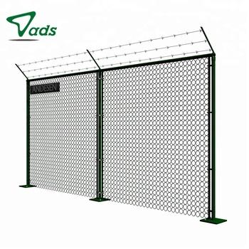 36 inch 6 foot outdoor for kids chain link fence