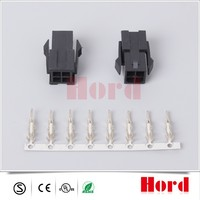 3.0mm molex bar connector,housing and terminal and wafer