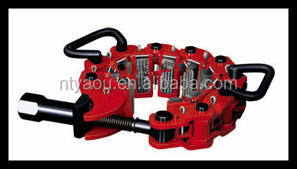 TOP QUALITY API Safety clamp type MP