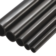 ASTM A53 HDG gi carbon steel pipe Standard Length
