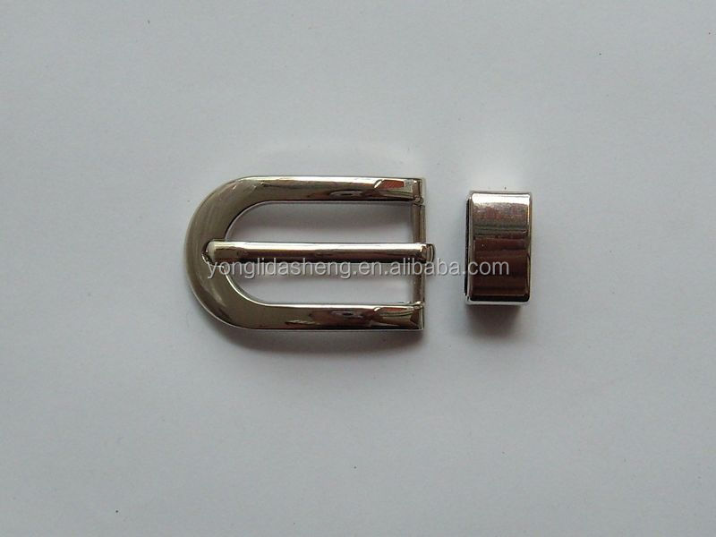 Custom metal shoe buckle/wholesale accessories buckle for shoe