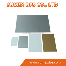 Sublimation aluminum Metal Board sheets