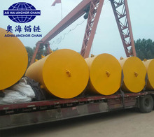 STEEL PONTOON / FLOATS price
