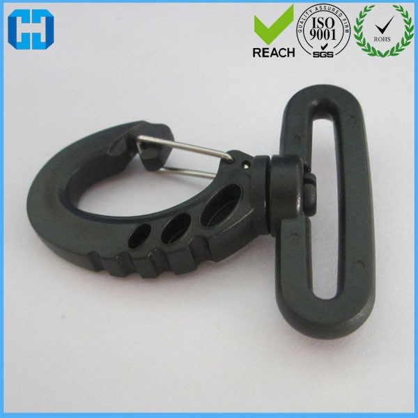 High Quality Swivel Snap Hooks Buckles Plastic Buckles