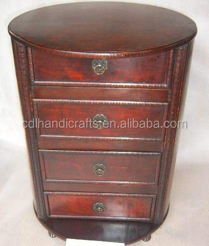 23 Household adornment small drawer restoring ancient ways