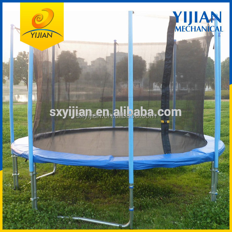 New Design GS Certified 10 FT Commercial Trampoline For Sale