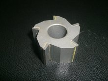 5 PT ultra premium carbide milling cutter