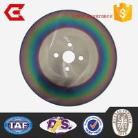 MAIN PRODUCT!! long lasting metal cutting circular saw blades on sale