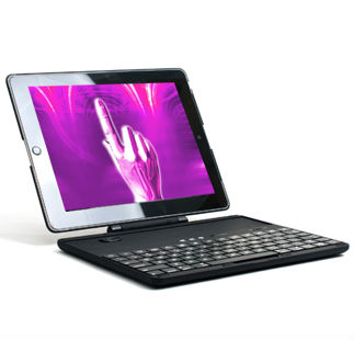 Bluetooth Wireless Keyboard for iPad 2, 3, 4