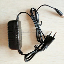 security system shenzhen ISO manufacture smps ac dc adapter 12v 0.8a