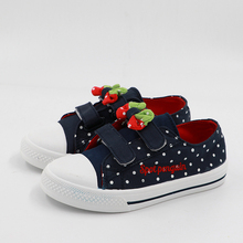 Pretty Factory Price Fancy Kids Girls Shoes