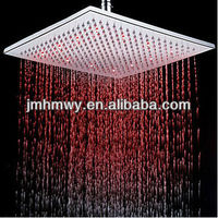 "16"" Rain Shower Spray"