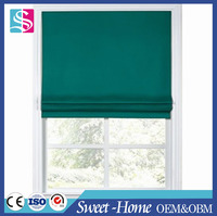luxury roman blind curtain design roman shade