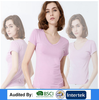 Wholesale T Shirts In V Neck