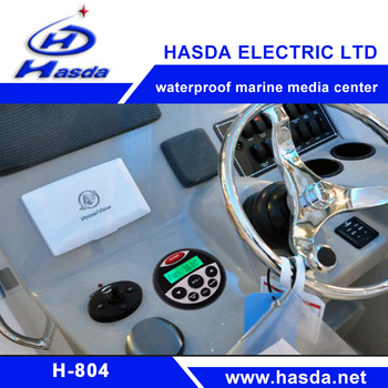 high quality boat radio receiver for sale