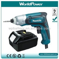 Wholesale~Makita 18 volt battery pack,Makita BL1830/1815 cordless power tool/drill replacement 18V 3Ah Lithium ion batteries