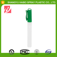 China Manufacturer Non-refillable plastic spray