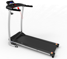 Fitness Running Machine Small Tread mill Exercise Office Walker