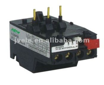 LR1-D25 thermal overload relays