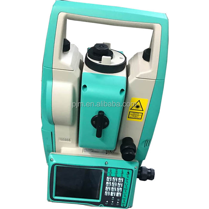 CHINA MADE LOW PRICE RUIDE SURVEY EQUIPMENT RTS862R4A REFLECTORLESS TOTAL STATION