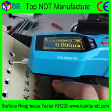 Roughness Tester Surface Profile Gauge