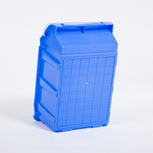 Walmart pp plastic storage parts boxes