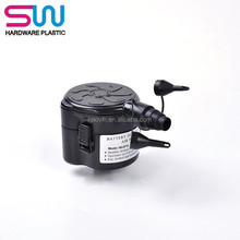 High Volume Low Noise Dc 6V Miniature Built-In Air Bed Pump