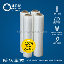 Machine Type Packing Stretch Film