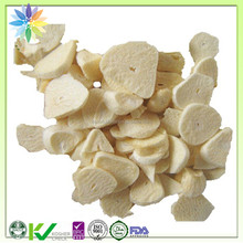 Green And Safe Vegetables Natural Spice Freeze Dried Garlic